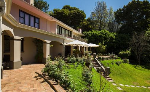 Southern Light Country House - Constantia
