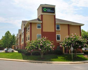 Extended Stay America Washington, DC - Sterling - Sterling - Edificio