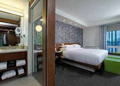Mere Hotel - Winnipeg - Slaapkamer