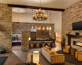 Park Inn by Radisson Salt Lake City - Midvale - Midvale - Salónek