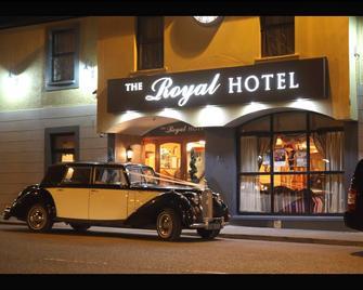 Royal Hotel - Cookstown - Gebäude