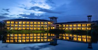 Dahongpao Resort Wuyi Mountain - Wuyishan