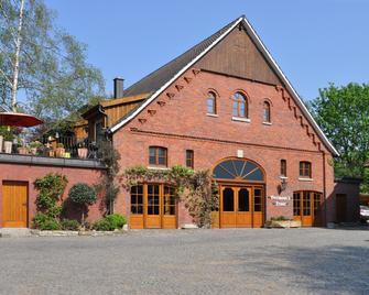 Ferienhof Bettmann - Ennigerloh - Gebouw