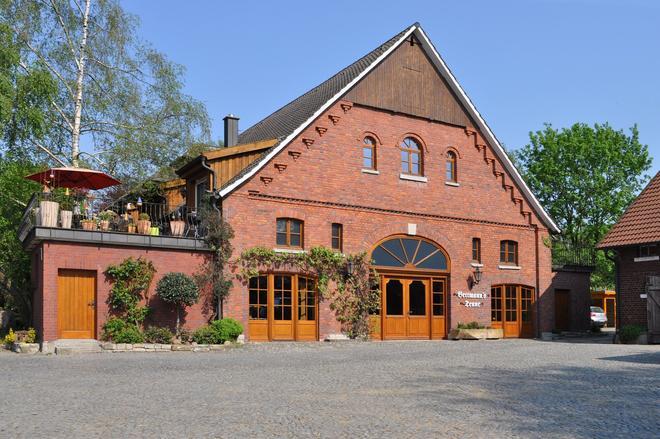 Ferienhof Bettmann - Ennigerloh - Gebäude