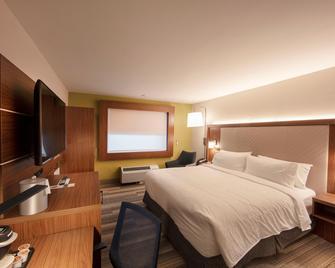 Holiday Inn Express Athens-University Area - Athens - Makuuhuone