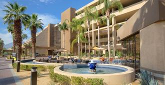 Hyatt Palm Springs - Palm Springs - Edificio