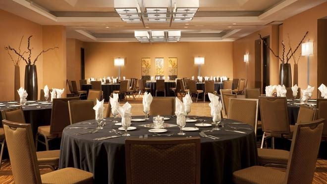 Hyatt Palm Springs - Palm Springs - Banquet hall