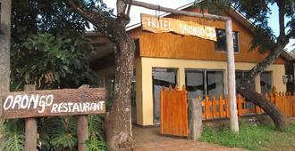 Hotel Orongo - Hanga Roa