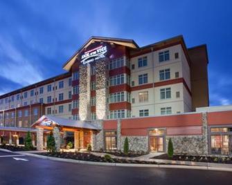 Angel Of The Winds Casino Resort - Арлінгтон - Будівля