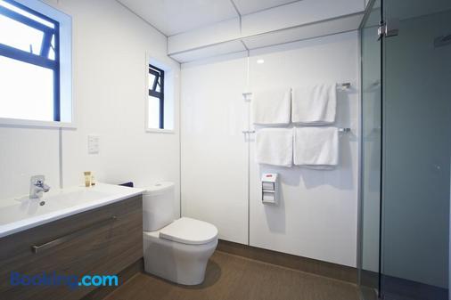 Auto Lodge Motel - Hamilton - Phòng tắm