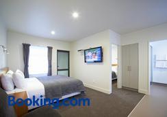 Auto Lodge Motel - Hamilton - Phòng ngủ
