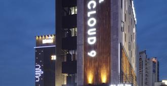 Cloud 9 Hotel - Μπουσάν - Κτίριο