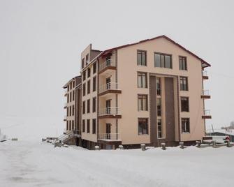 Kar Tanesi Apart Otel - Sarikamis - Gebouw