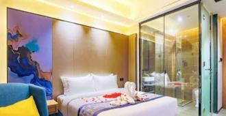 Tomorrow Hotel Shenzhen - שנג'ן