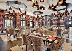 Protea Hotel by Marriott Ndola - Ndola - Restaurante