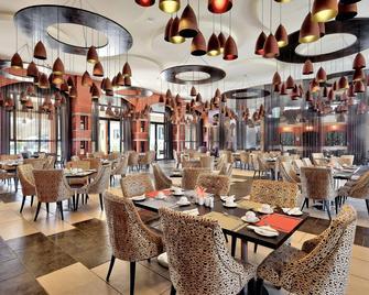 Protea Hotel by Marriott Ndola - Ndola - Restaurant