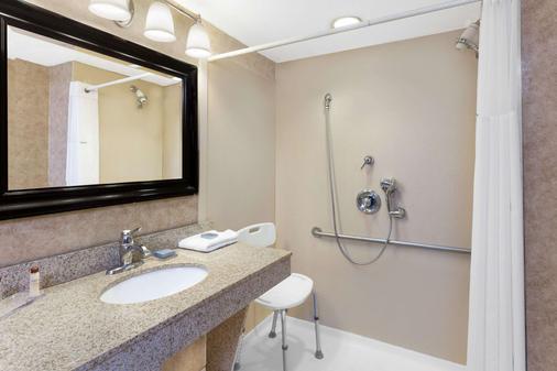 Wingate by Wyndham Yuma - Yuma - Phòng tắm
