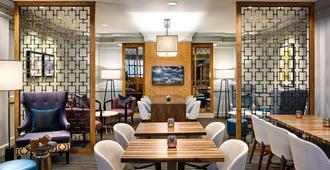 JW Marriott New Orleans - Nueva Orleans - Restaurante