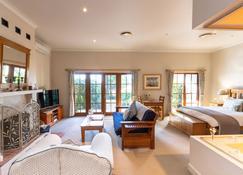 Strathearn Park Lodge - Scone - Habitación