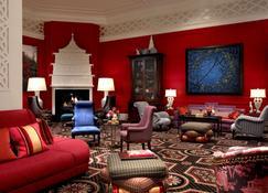 Royal Sonesta Portland - Портланд - Lounge