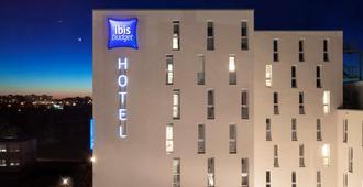 Ibis Budget München City Olympiapark - Munich - Building