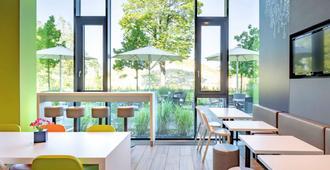 Ibis Budget München City Olympiapark - מינכן - מסעדה