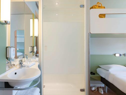 Ibis Budget München City Olympiapark - Munich - Bathroom