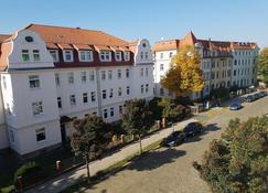 Dresdner-Tag Lisa - Dresden