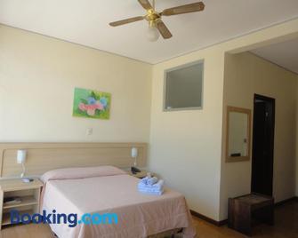 Jóia Hotel - Poços de Caldas - Bedroom