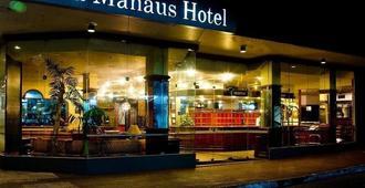 Lord Manaus Hotel - Manaus - Building