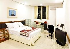 Lord Manaus Hotel - Manaus - Makuuhuone