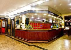 Lord Manaus Hotel - Manaus - Vastaanotto