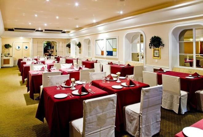 勞德馬瑙斯酒店 - 瑪瑙斯 - 馬瑙斯 - 宴會廳