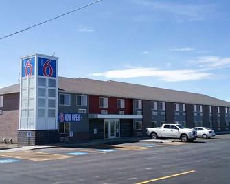 Motel 6 Rexburg, ID - Rexburg - Gebouw