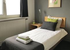 Hotel Ter Stege - Oldenzaal - Bedroom