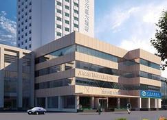 Jiangsu Tiansheng Hotel - Nanjing - Nanjing - Rakennus