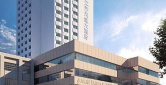 Jiangsu Tiansheng Hotel - Nanjing - Nanjing - Gebäude