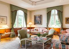 Usedom Palace - Zinnowitz - Salon