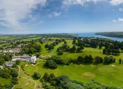 Budock Vean Hotel - Falmouth - Outdoor view