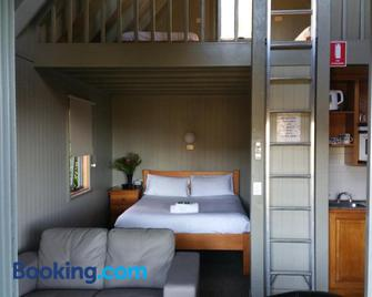 Great Ocean Road Cottages - Lorne - Makuuhuone