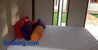 Suíte na Praia - Porto Seguro - Bedroom