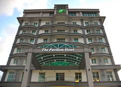 The Pavilion Hotel - Sandakan - Bygning