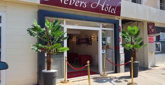 Nevers Hôtel - Nevers - Building