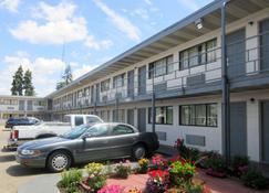 Rodeway Inn - Terre Haute - Bina