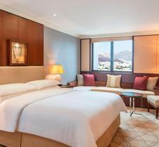 Sheraton Oman Hotel