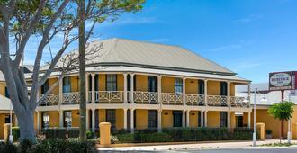 Ballina Heritage Inn - Ballina