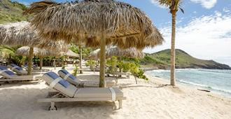 Hotel Le Toiny - Gustavia