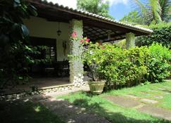 Pousada Ipitanga IV - Lauro de Freitas - Building