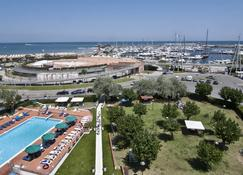 Hotel St. Gregory Park - Rimini - Pool