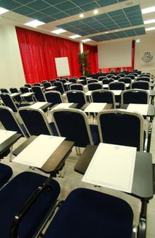 Hotel St. Gregory Park - Rimini - Meeting room